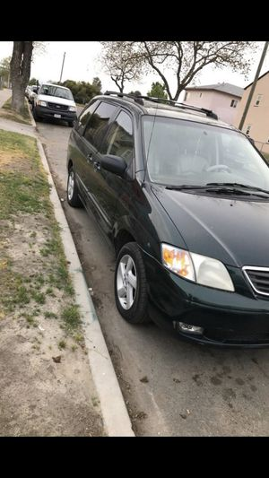 Mazda mpv 2000 for Sale in Fresno, CA