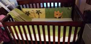 Baby crib set for Sale in Virginia Beach, VA
