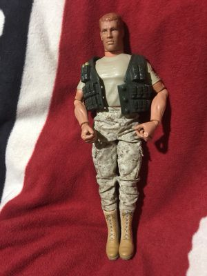 G.I.JOE action figure for Sale in Chicago, IL