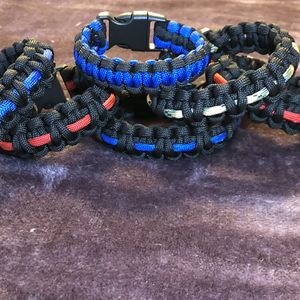 Thin Line Paracord Bracelets for Sale in Alexandria, VA