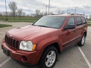 2006 Jeep Grand Cherokee Laredo 4WD for Sale in Columbus, OH