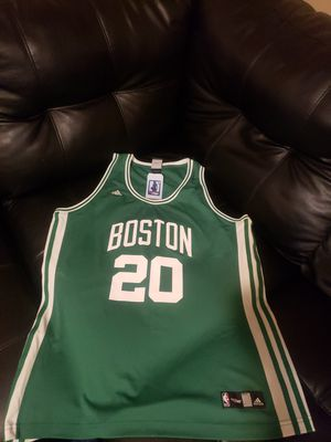 Adidas 2xl Celtics Jersey for Sale in Central Falls, RI