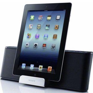 Sony RDPT50IPN Lightning iPad/iPhone/iPod Portable Speaker Dock for Sale in Calabasas, CA