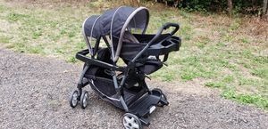 Graco sit and stand stroller for Sale in Seattle, WA