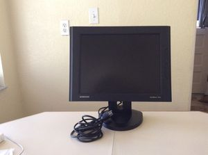 Samsung SyncMaster 151s for Sale in Winter Park, FL