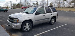 2005 Chevrolet Trailblazer for Sale in Arlington, VA