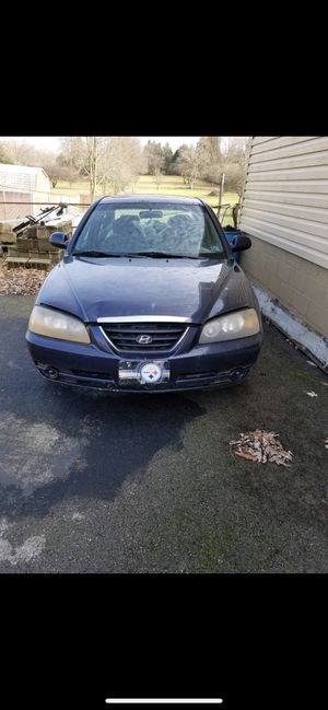 05 Hyundai Elantra for Sale in Parkersburg, WV