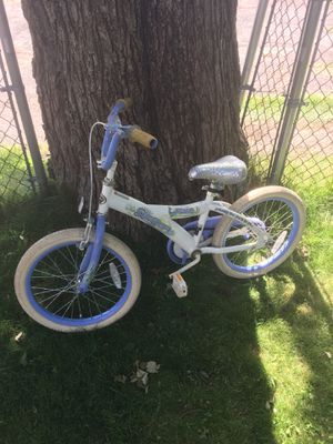 18in bicycle for Sale in Hazleton, PA