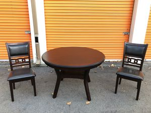 Kitchen table for Sale in Everett, WA