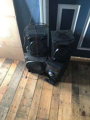 Stereo for Sale in Oceanport, NJ