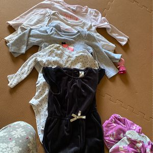 Free Girl 18m Clothes for Sale in Diamond Bar, CA