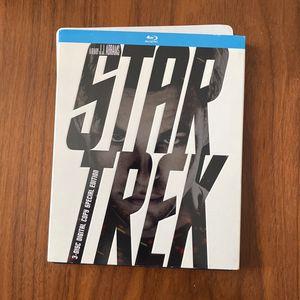 Star Trek - BluRay DVD for Sale in Arlington, VA