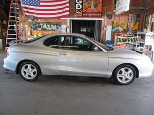 2001 Hyundai Tiburon for Sale in Tacoma, WA