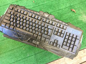 Light up keyboard (RBP) for Sale in Millersville, MD