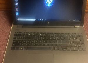 HP 250 G6 Notebook PC (Used) for Sale in Miami Gardens, FL