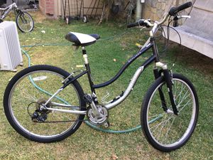Schwinn skyliner bike 26 inch wheels for Sale in San Jose, CA