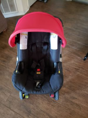Donna storler car seat all in one for Sale in Mesquite, TX
