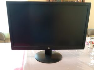 HP Computer Monitor for Sale in Von Ormy, TX