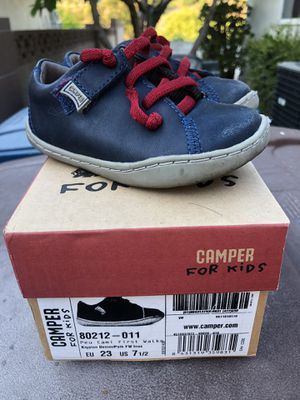 Camper toddler shoes for Sale in City of Industry, CA
