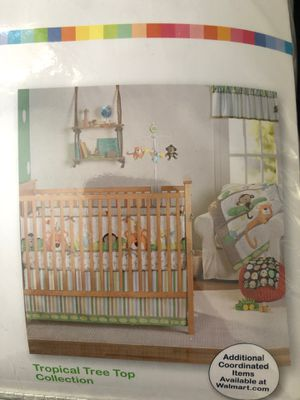 Two baby boy crib set for Sale in Tolleson, AZ