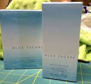 New Blue Escape Fragrance for Him & Her for Sale in Miramar, FL