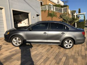 2012 Volkswagen Jetta TDI for Sale in San Diego, CA