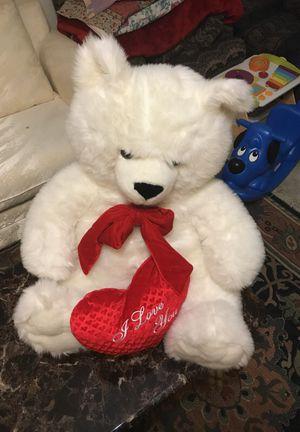 Teddy bear for Sale in Smyrna, TN