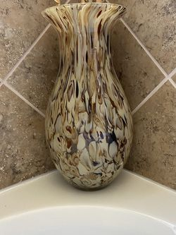 Glass Vase for Sale in Humble,  TX