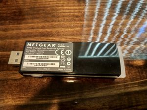Netgear wireless adapter - WNDA4100 for Sale in Weston, FL