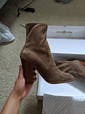 Aldo Suede boots, size 10 for Sale in Hillsboro, OR