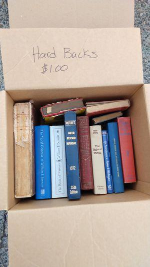 Books for Sale in Steilacoom, WA