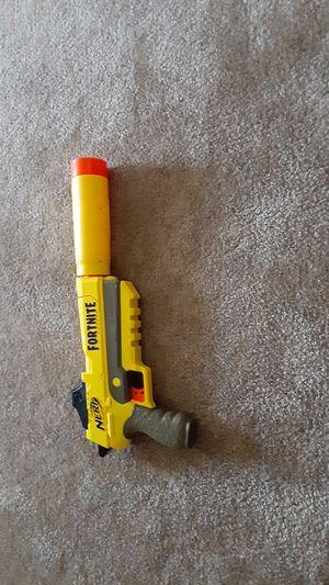 Nerf gun Silenced pistol for Sale in Anaheim, CA