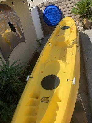 Cobra triple ocean kayak for Sale in Irvine, CA