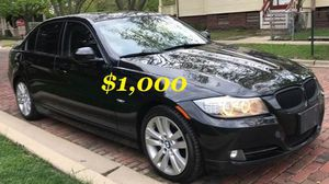 🎁$1,OOO URGENT i selling 2009 BMW 3 Series 335i xDrive AWD 4dr Sedan Runs and drives great beautiful🎁.,.,., for Sale in Chandler, AZ