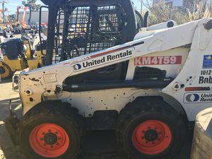 2013 BOBCATS FOR SALE. SEVERAL SIZES AVAILABLE for Sale in Vista, CA