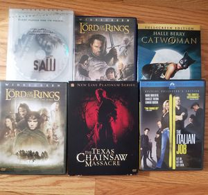 VARIOUS DVD'S for Sale in Tonawanda, NY