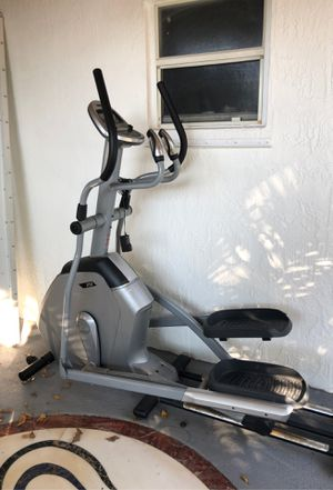 elliptical vision fitness x10 for Sale in Carol City, FL