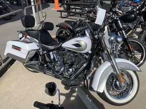 2009 Harley-Davidson Heritage Softtail for Sale in Flower Mound, TX