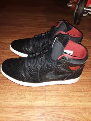 Jordan 1's sz10.5. Great condition. Pick up. Harlem. Cash. Firm price. If you're not buying today, don't send msgs. Thanks for Sale in New York, NY