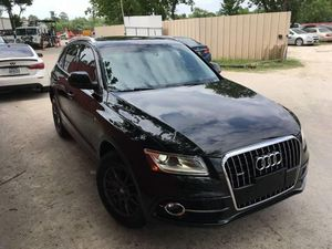 2014 Audi Q5 for Sale in Houston, TX