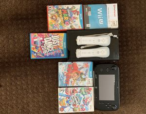 Nintendo Wii U for Sale in Redlands, CA