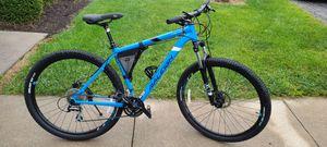 2018 Raleigh Tekoa Mountain Bike size Large for Sale in Chambersburg, PA