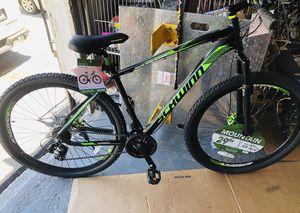 """Schwinn Boundary Men Mountain bike, 29"""" wheels 21 speed for Sale in College Park, GA"""