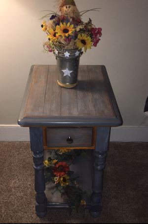 Solid Wood Night Stand for Sale in Kingsville, OH