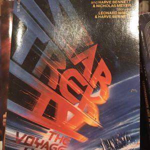 Star Trek Paper Back Books for Sale in Santa Rosa Beach, FL