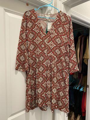 NWT H&M dress (size 6) for Sale in Virginia Beach, VA