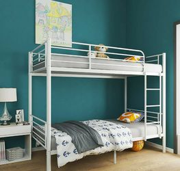 BUNK BEDS TWIN OVER TWIN for Sale in La Puente,  CA