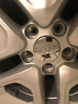 2019 Jeep Compass Sport Rims for Sale in CANAL WNCHSTR, OH