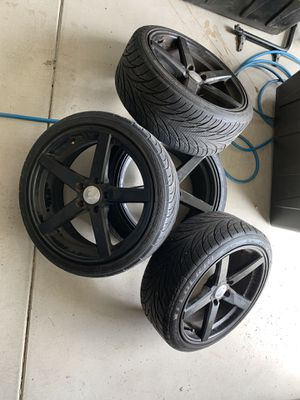Wheels and rims for Sale in Puyallup, WA