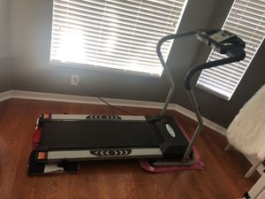 Treadmill (Sportcraft) for Sale in Land O Lakes, FL